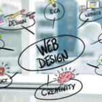 طراحی وب سایت در 8 قدم